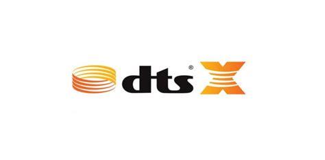 Dts es logo in vector.svg file format. DTS:X - Surround Sound Info