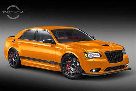2020 Chrysler 300 Srt8 by Sweet Chrysler 300 Srt Hellcat