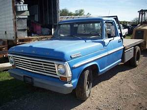1968 Ford F250 For Sale