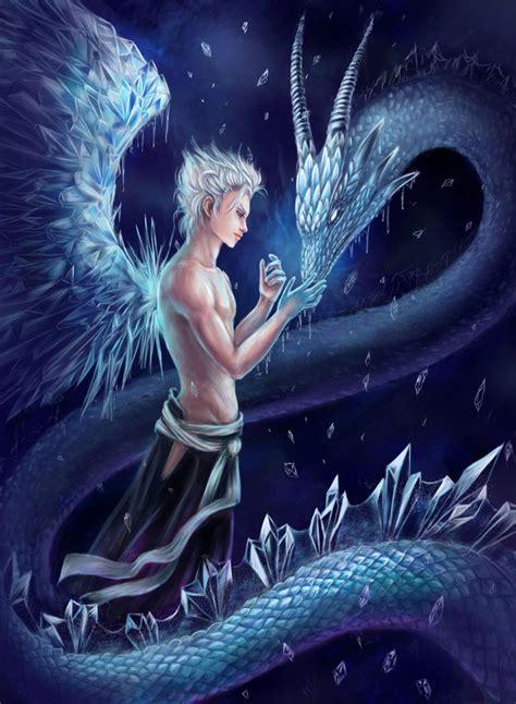 Human Dragon Hybrid Powers