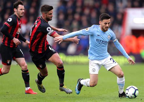 Match Preview: Bournemouth vs Manchester City - ronaldo.com