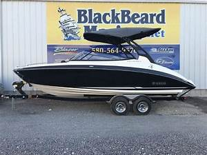 Yamaha 242 Limited S E-series Boats For Sale