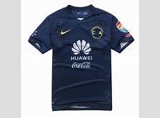 camiseta club america 2019