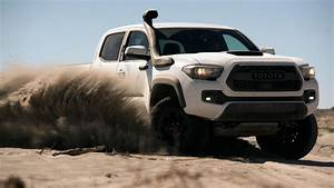 2019 Toyota Trd Pro Tacoma  Tundra  4runner At Chicago