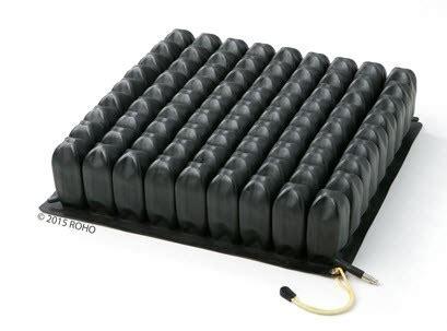 wheelchair cushion gel cushion roho seat cushion