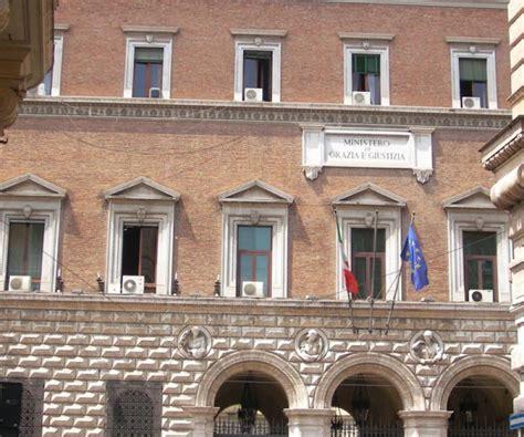 Ministero Interno Roma Indirizzo - ministero giustizia via arenula dago fotogallery