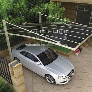 Source Polycarbonate Car Garage Tents  Car Parking Shade  Car Parking Shed On M Alibaba Com