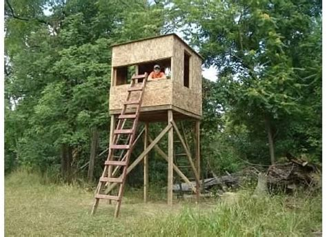 58 Best Deer Blind Designs Images On Pinterest Best Brand Furniture Stores In Weatherford Tx Made From Wooden Pallets Ashley Bay Area Randall Allen King Size Bedroom Sets Concord Nh Transitional
