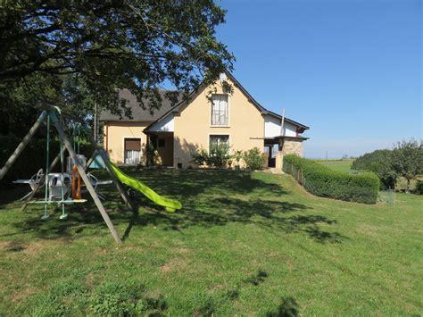 maison a vendre rodez vente maison 224 entre rodez et villefranche de rouergue 6 pi 232 ces 131 m2