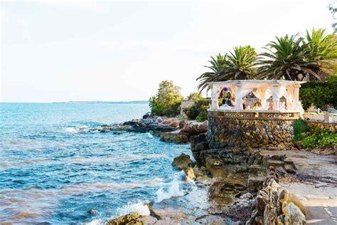 heiraten  strand von mallorca rockwedding
