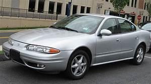 Oldsmobile Alero 1999