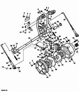 Wiring Diagram For John Deere X320