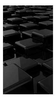 3D Black Wallpapers - Wallpaper Cave