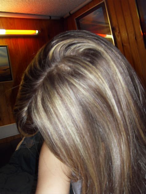 Difference Entre Balayage Et Meches by Diff 233 Rence Balayage Et Meche Photo