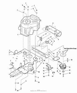 29 Briggs And Stratton 20 Hp V Twin Parts Diagram