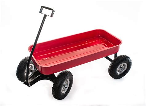 General Purpose Cart - An indispensable pull trolley ...