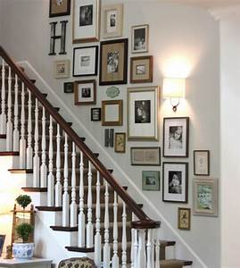 dcorer une cage d escalier deco cage escalier interieur With awesome couleur pour une cage d escalier 6 renovation escalier la meilleure idee deco escalier en un
