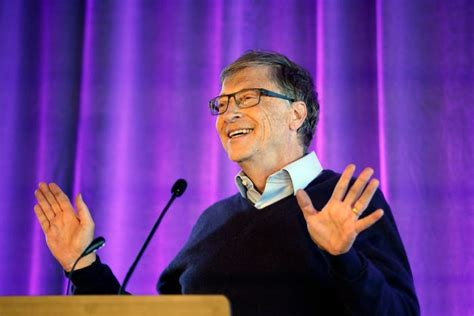 The Bizarre Conspiracy Theory That Bill Gates Caused COVID ...