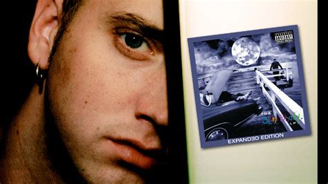 Eminem Reissues 'slim Shady Lp' With Bonus Tracks After