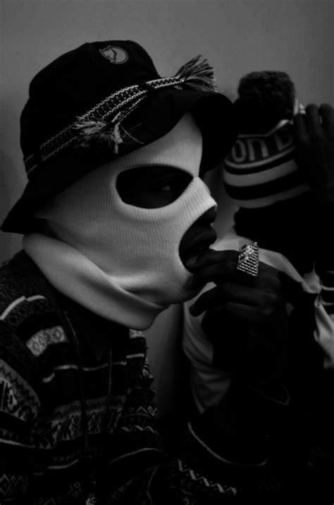 Ski Mask On Tumblr Ski Mask Gangsta Style Ski Girl