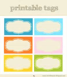 free printables labels and tags www proteckmachinery