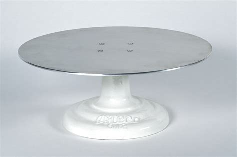 Cake Stands On Sale by Ateco Professional Grade Cake Stand 612