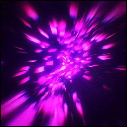 Pink Glow Gifs Erica Anderson Pulse Glowing