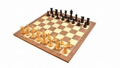 90s Chess Lasker Circa Combo Ebony Antique
