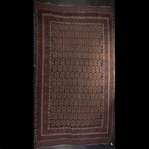 grand tapis afshar en laine xixe siecle 2014010337 With grand tapis laine