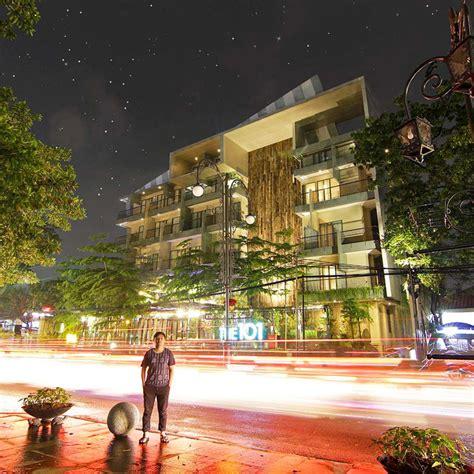 affordable family friendly bandung hotels  shopping