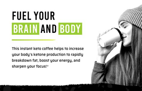 Jun 5, 2018 it works keto coffee is a product that has exogenous ketones and claims to help achieve a state of ketosis. It Works Keto Coffee   Everything you need to know about the new It Works Product