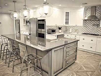 Kitchen Kitchens Vs Open Traditional Right