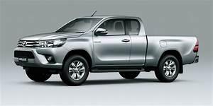 Toyota Hilux 2017 : 2017 toyota hilux gl overview price ~ Medecine-chirurgie-esthetiques.com Avis de Voitures