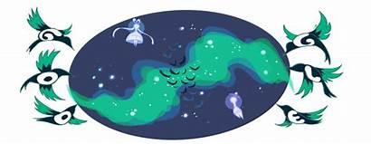 Google Doodles 七夕 Tanabata ロゴ Goo Doodle
