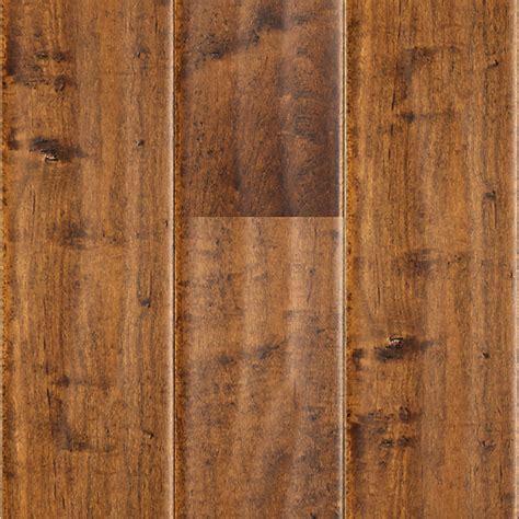 1 2 quot x 5 quot cinnamon maple handscraped mayflower lumber