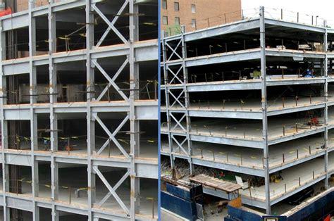 Parking Garages In Newark Nj by Nrel Parking Garage American Galvanizers Association