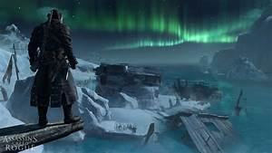 Assassin's Creed Rogue Announcement Trailer - Assassin's ...
