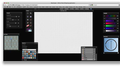 sketchpad beautiful pixelmator likehtml based