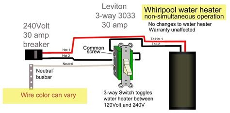 Electrical Wiring Volt Switch Diagram Jack