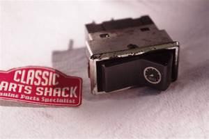 Ford Capri Mk1 Dashboard Dimmer Switch Dimmer Am