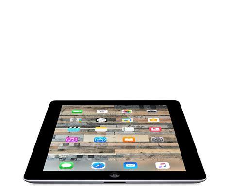 Apple iPad 4 (2012), 16 GB Wi-Fi + Cellular - revendo.ch
