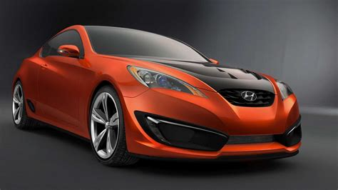 2009 Hyundai Genesis Coupe Review