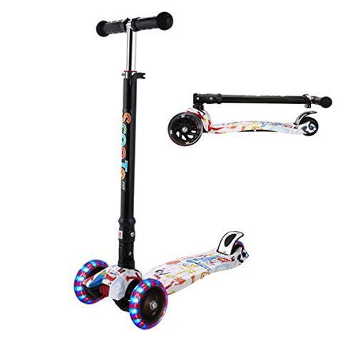 roller ab 4 jahren tretroller ab 3 jahren vergleich top produkte f 252 r jeden