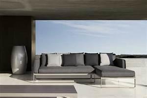 Mobilier D U0026 39 Ext U00e9rieur Moderne Et Confortable Par Gand U00eda Blasco