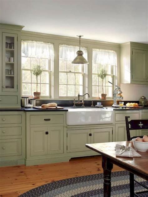 farmhouse kitchen sink decor ideas