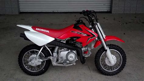 Crff Sale Honda Chattanooga Crf Pit Bike