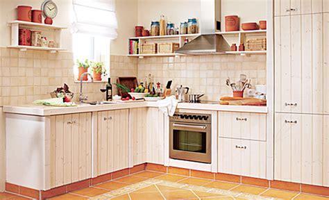 Landhausküche Selber Bauen by K 252 Chenbau Aus Porenbeton Selbst De
