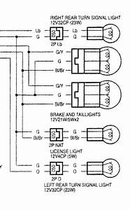 2007 Cbr600rr Tail Light Wiring Diagram