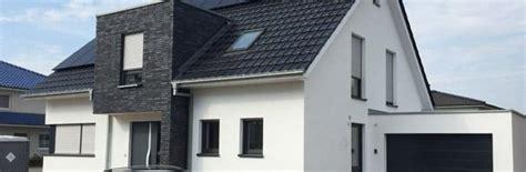 Haustyp Dorsten, Modernes Einfamilienhaus Mit Satteldach