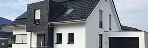 Modernes Haus Mit Satteldach : haustyp dorsten modernes einfamilienhaus mit satteldach 4 giebel haus modernes massivhaus ~ Orissabook.com Haus und Dekorationen